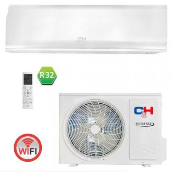 Спліт-система Cooper&Hunter Nordic Premium (White) CH-S12FTXN-PW
