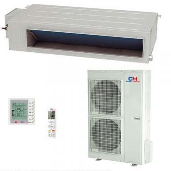Спліт-система Cooper&Hunter CH-DH160PNK/CH-U160NM