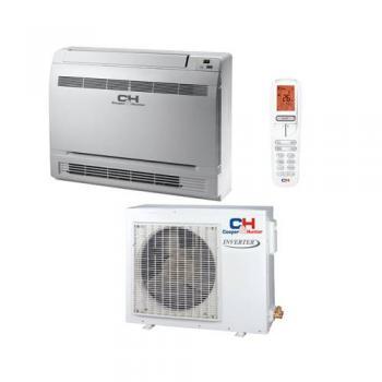 Спліт-система Cooper&Hunter Inverter Consol CH-S18FVX