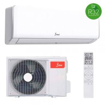 Спліт-система Idea Heating Belt (2021) ISR-18-HR-SC1-DN8 HB