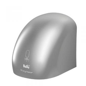 Сушарка для рук Ballu BAHD-2000DM Silver