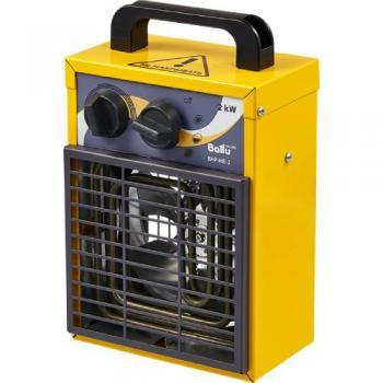 Теплова гармата електрична Ballu BHP-ME-2