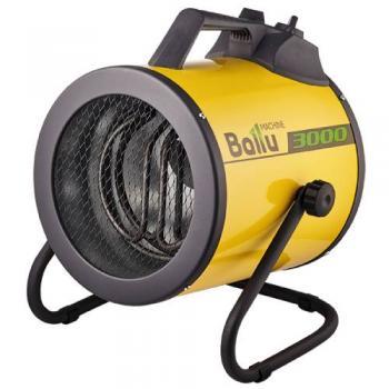 Теплова гармата електрична Ballu BHP-P2-3