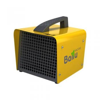 Теплова гармата електрична Ballu BKX-7